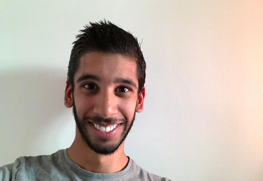 Rachied Soebhan, podcast, pesten, jeugdtrauma
