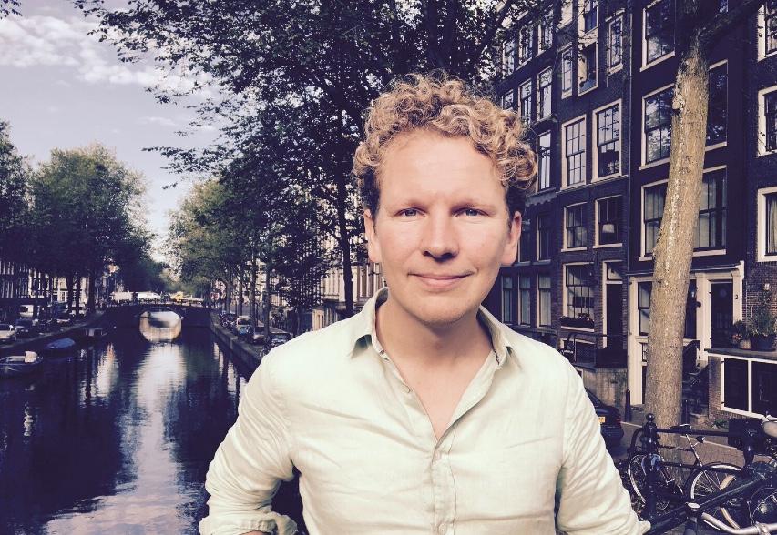 Jasper Scholten, millennial expert, millennial mysterie, podcast, millennial lift, tribe millennial lift, everything is om, Sabrina Soebhan
