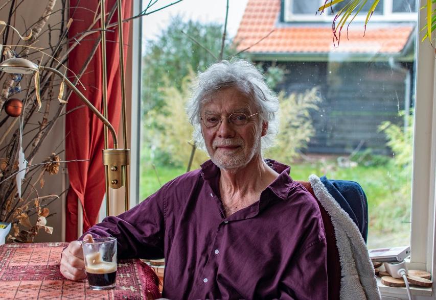 Jan Geurtz, podcast, verslaafd aan liefde, verslaafd aan denken, de verslaving voorbij, spirituele groei, spiritueel leraar, everything is om