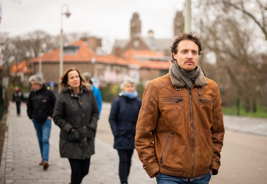 Sander Ritman, School voor Eenzijn, eenzaamheid, existentiële eenzaamheid, podcast, everything is om, interview
