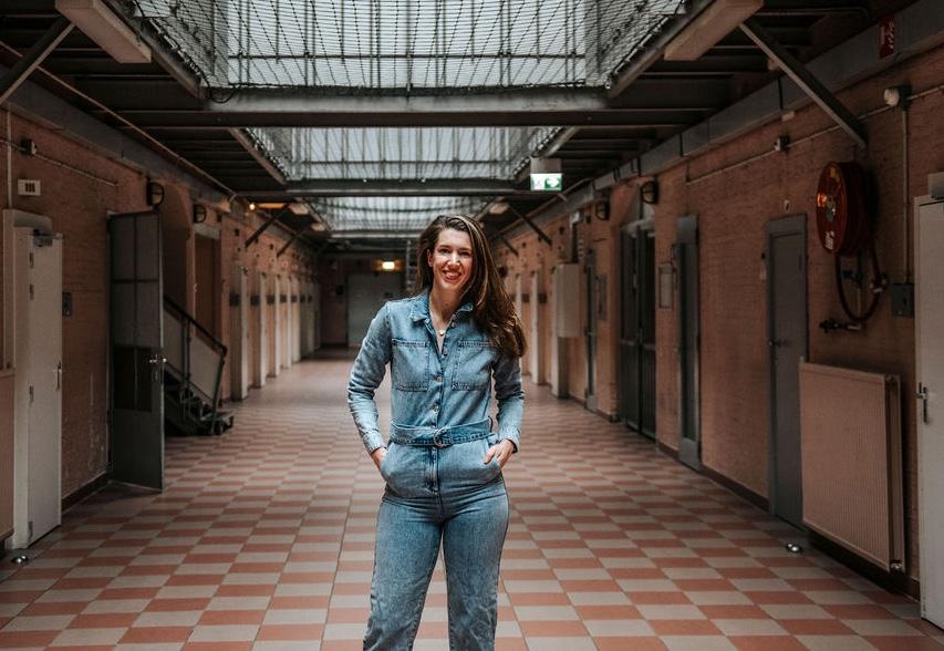 Nicky de Troije, haptotherapie, veerkracht haptonomie, Sabrina Soebhan, everything is om, podcast