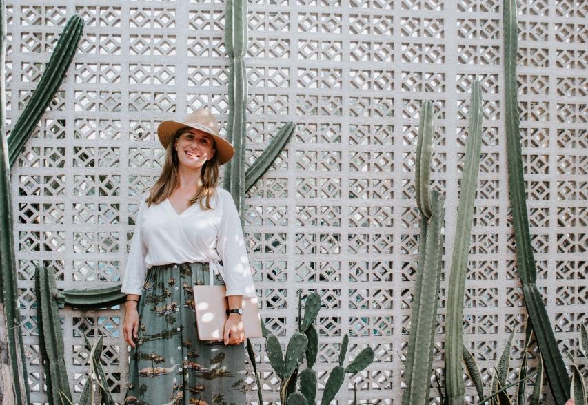 Saskia Mardi, business minimalist, podcast Saskia mardi, everything is om